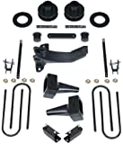"""ReadyLift 69-2511 2.5"""" Front/2.0"""" Rear Stage 3 SST Lift Kit for Ford F250 Super Duty 2011-Up"""