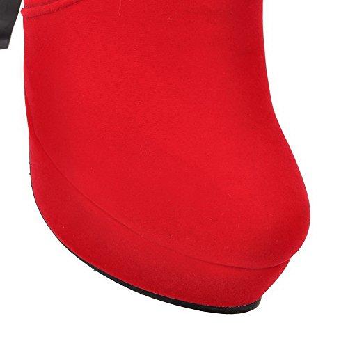 Plateau Con Plateau Donna Donna Balamasaabl09741 Balamasaabl09741 Balamasaabl09741 Con Con Red Red wOq8XSI