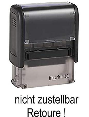 von Kaufhaus2010 Selbstf/ärber ANGEBOT Lagerstempel