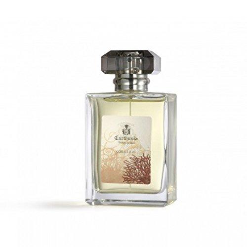 Carthusia Corallium Eau de Parfum, 50 - Parfum Eau De Carthusia