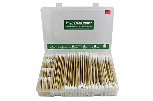 RamRodz Range Kit for Pistols