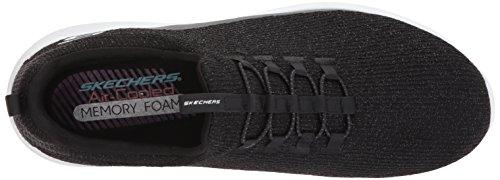 per Nero modello scarpe Per Black colore ULTRA FLEX le Nero Sport marca SKECHERS Scarpe SKECHERS donne Donne Sport Le 8p5wqXq