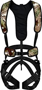 Hunter Safety System Bowhunter Harness, XX-Large/3X-Large