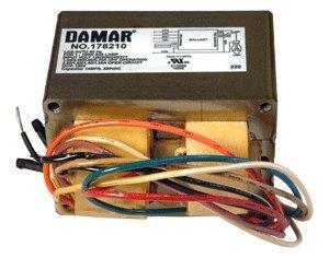 - Replacement For BALLAST-V90D1333K HPS 100W 120/208/240/277V QUAD HX (HPF) KIT Light Bulb