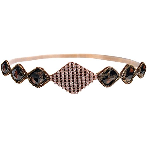 mia-embellished-headband-with-beads-beige-color-with-rose-gold-and-leopard-stones-one-size-fits-all-
