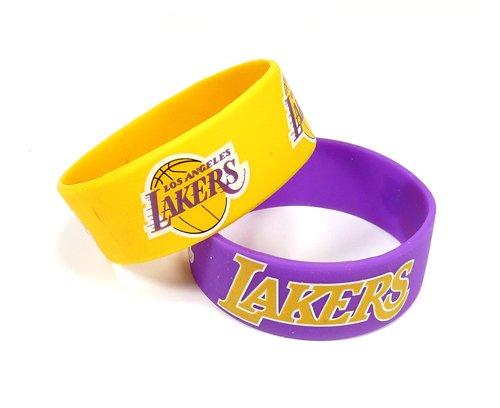 Nba Rubber Wristbands - 7