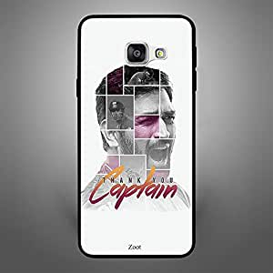 Samsung Galaxy A5 2016 Captain Cool