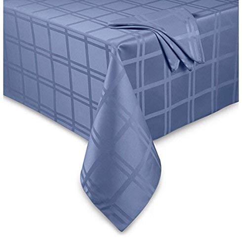 Microfiber Tablecloth - Origins Microfiber Tablecloth 60in×140in Oblong Seats 12-14