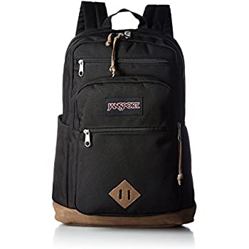 Amazon.com: Jansport Right Pack Bookbag BLACK O/S: Computers ...