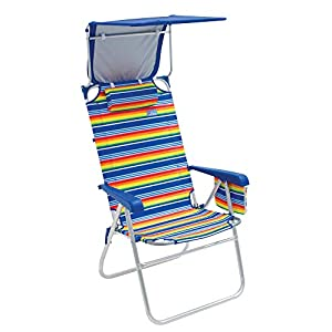 41dUZZIKKwL._SS300_ Reclining Beach Chairs For Sale