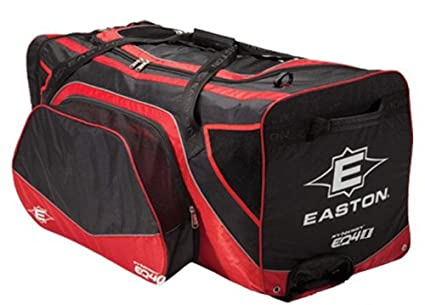 Amazon.com: Easton Synergy eq40 Bolsa de hockey 2011: Sports ...
