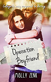 Operation Boyfriend by [Zenk, Molly]