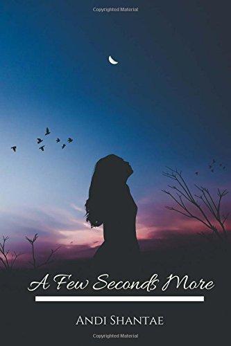 Books : A Few Seconds More
