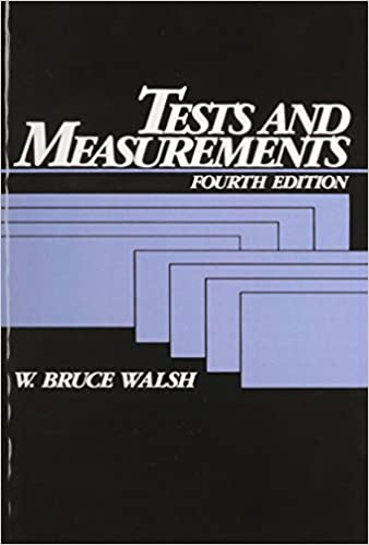 Amazon tests and measurements 4th edition 9780139069185 tests and measurements 4th edition 4th edition fandeluxe Gallery