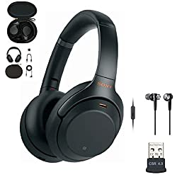 Image of the product Sony WH 1000XM3 Wireless that is listed on the catalogue brand of Sony.