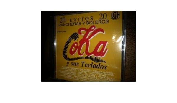 - Coka Y Sus Teclados - Amazon.com Music