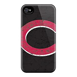 Casecover88 STR37639pHAu Cases For Iphone 6plus With Nice Mlb Appearance