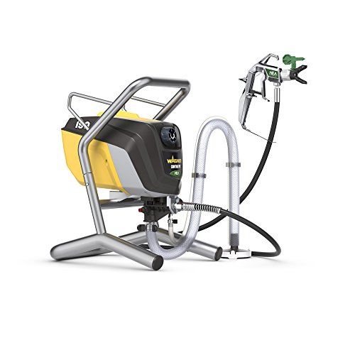 Wagner 0580002 Control Pro 190 Paint Sprayer, High for sale  Delivered anywhere in USA