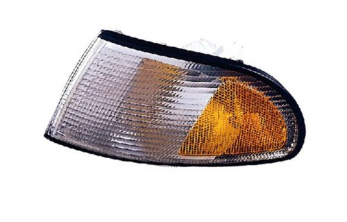 Audi Driver Side Replacement Turn Signal Corner Light