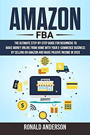 how to make money buying and selling on amazon