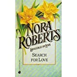 Search for Love, Nora Roberts, 037351011X