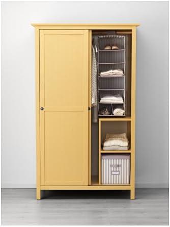 Ikea 428.8511.1026 - Armario con 2 puertas correderas, color ...