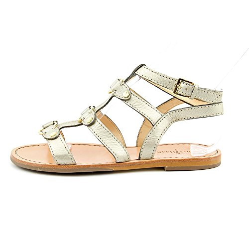 Cole Haan Womens Deandra Gladiator Sandal, Mjuk Guld 7m Oss