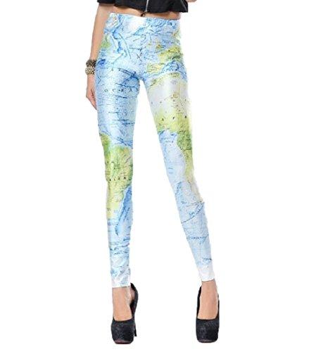 world leggings - 4