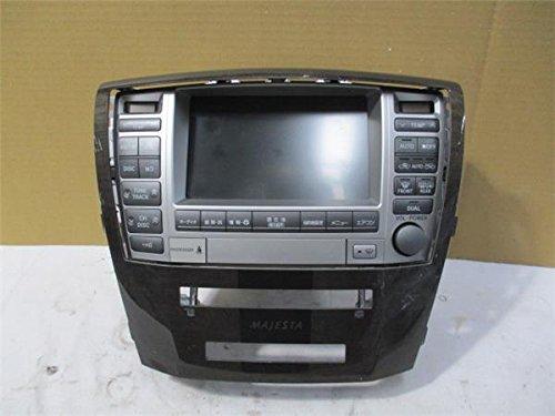 トヨタ 純正 クラウンマジェスタ S180系 《 UZS187 》 マルチモニター 86111-30330 P19400-18000745 B079KT4MCD