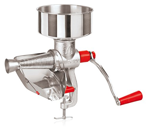 Paderno World Cuisine Manual Tomato Crusher