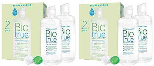 Most bought Contact Lens Soaking Solutions