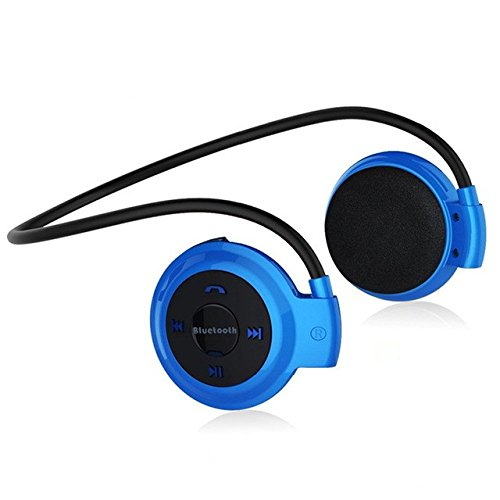 Image Unavailable. Image not available for. Color  Mini 503 Bluetooth  Headphone Card MP3 Player with FM Radio ... 9d01b71e0c