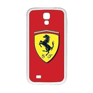 Happy Ferrari sign fashion cell phone case for samsung galaxy s4