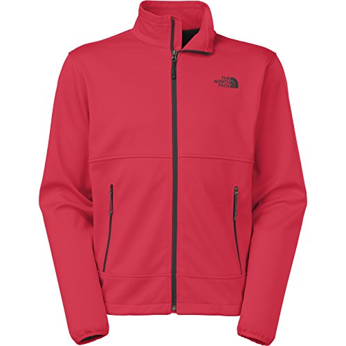 The North Face Men's Canyonwall Jacket (Medium, TNF Red) by The North Face