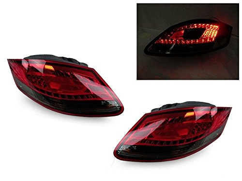 987 Cayman Led Tail Lights