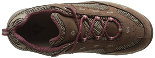 Vasque Slate Breeze Low Red GTX Mahogany 2 0 Brown HqHwr4ag6