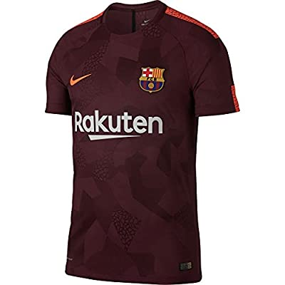 Nike FC Barcelona Third Jersey 2017/18