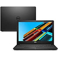 "Notebook Dell Inspiron 15 Série 3000 i15-3567-A30P| Tela LED 15.6"" HD 