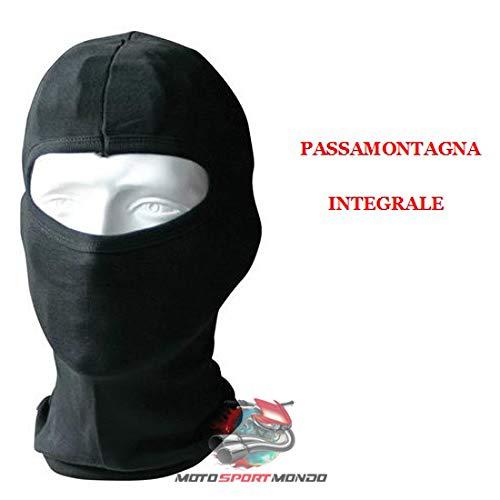 Sotto Altezza Mm Moto Unica Nero Profondità Mask Universale Taglia 91306 Lampa Cotone 185; 90; In Calottine 20 Casco Larghezza dwIqnO77