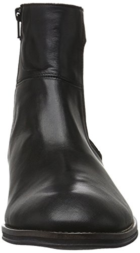 Herren 71368 Chelsea High 62 Schwarz Black Cut 10 Boots Bianco awdq7gq