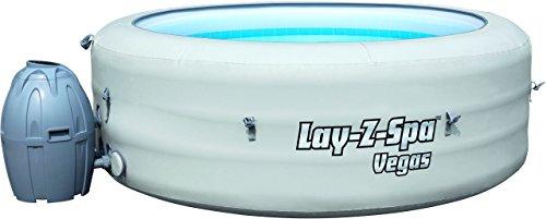 Bestway WhirlPool Lay-Z-Spa Vegas, 196 x 61 cm