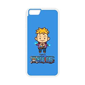 ONE PIECE iPhone 6 4.7 Inch Cell Phone Case White SH6142342