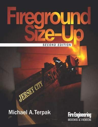Fireground Size Up