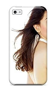 Oscar M. Gilbert's Shop New Style Defender Case For Iphone 5c, Actress Hansika Pattern 5655926K49758725