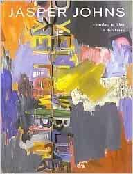 Jasper Johns and his paintings