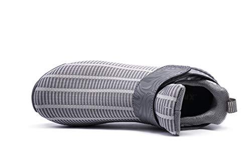 Grey 40 Corsa Unisex EU Scarpe OneMix Dilize Grigio da Adulti Light gq6nH8Pw