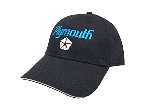 plymouth-logo-hat-mopar-cuda-gtx-hemi-aar-roadrunner-a12-barracuda-duster