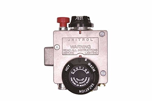 American Water Heater 100093794 Premier Plus Natural Gas Water Heater Thermostat, Up To 50 Gallons by American Water Heater