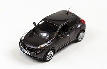 Nissan Juke 2011 Diecast Model Car Amazon Co Uk Toys Games
