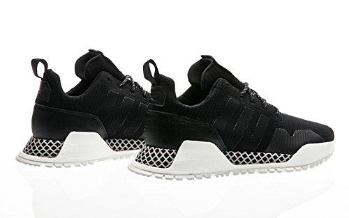 adidas Originals F/1.4 PK, Core Black-Core Black-Vintage White, 12